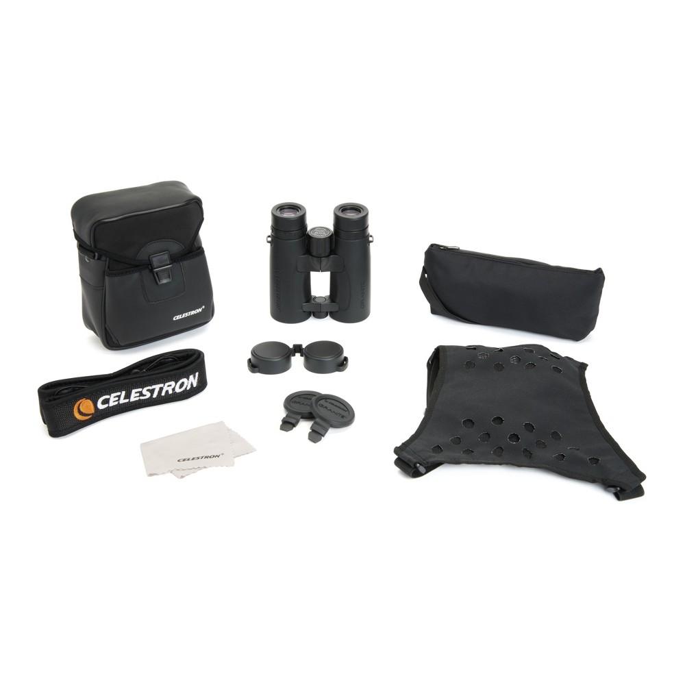 Celestron Granite ED - Black 8mm X 42mm