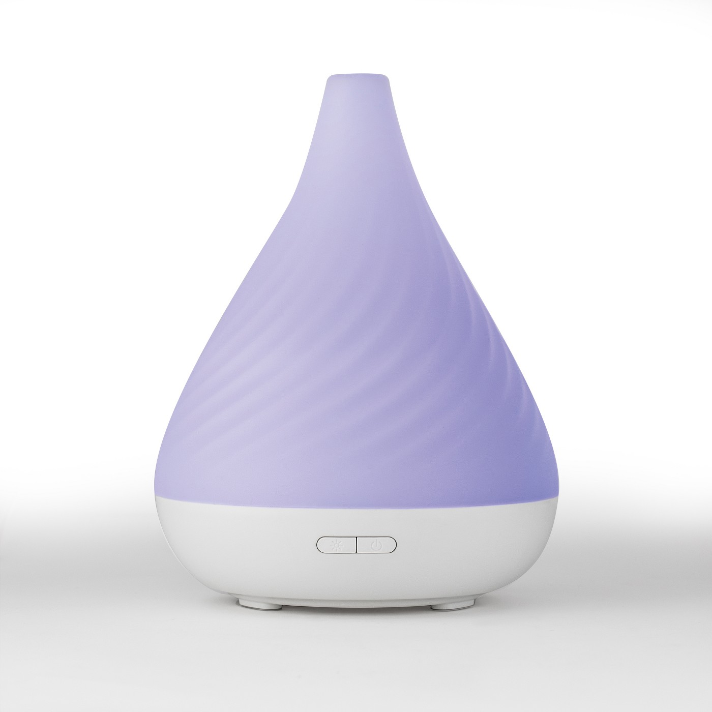Aromatherapy Oil Diffuser Helix - SpaRoom - image 2 of 3