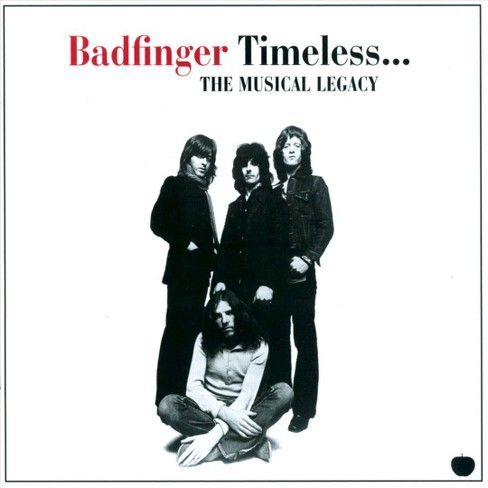Badfinger - Icon:Timeless musical legacy (CD) - image 1 of 1
