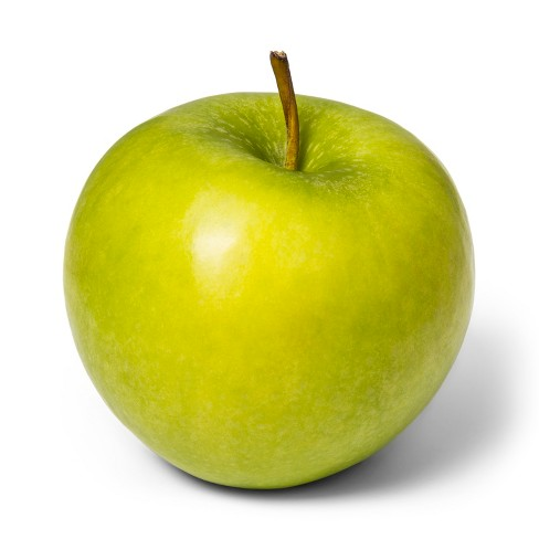 Organic Granny Smith Apple - price per lb - image 1 of 1