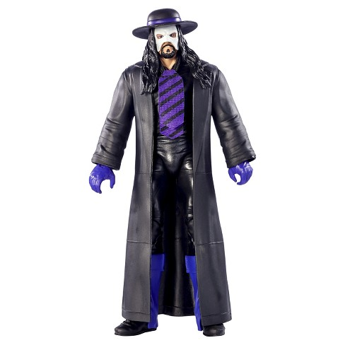 WWE Elite Collection Undertaker Action Figure - Lost Legends Series - image 1 of 4