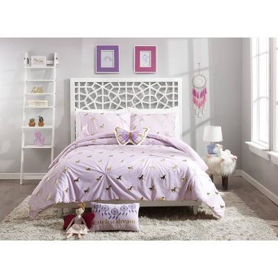 Fiona Unicorn Comforter Set - Jessica Simpson