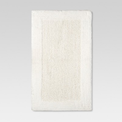 Ultra Soft Bath Rug - Fresh White - Threshold™