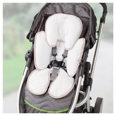 Summer Infant Snuzzler Head and Body Support - Ivory
