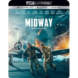 Midway (4K/UHD)