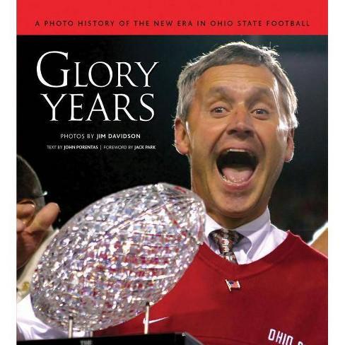 Glory Years - (Hardcover) - image 1 of 1