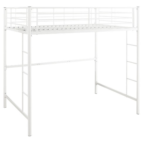 Saracina Home Full Loft Bed - image 1 of 6