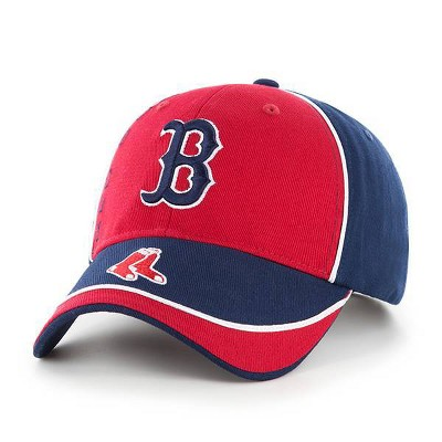 MLB Boys' Swoosh Hat