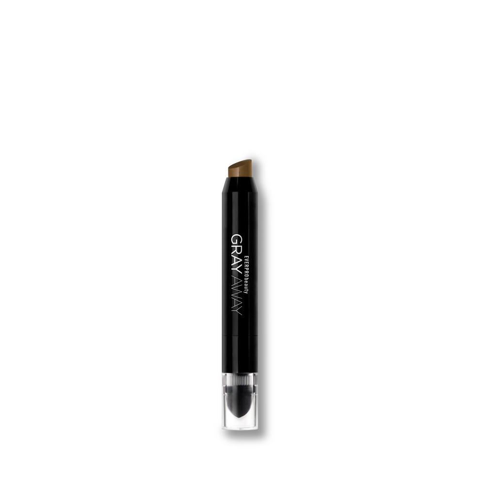 Image of EVERPRO beauty Gray Away Quick Stick Root Touch Up Lightest Brown/Medium Blonde - 0.10oz