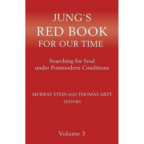 Jung's Red Book for Our Time - by  Murray Stein & Thomas Arzt (Paperback) - image 1 of 1