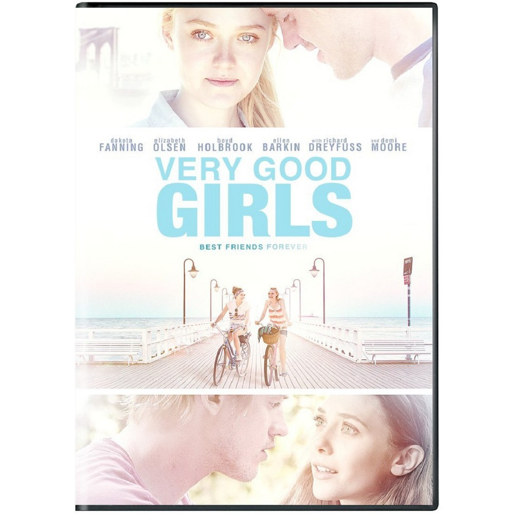 Very Good Girls, Movies