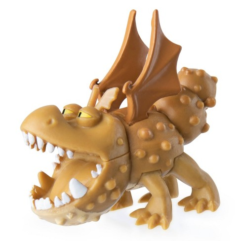 DreamWorks Dragons Mystery Dragons Meatlug Collectible Figure - image 1 of 4