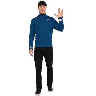 Star Trek Deluxe Spock Adult Costume