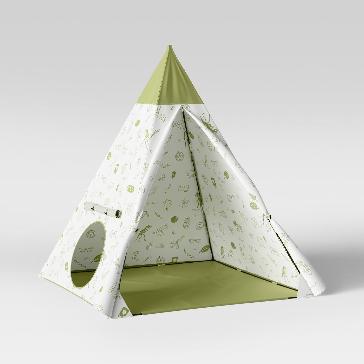 Kids Teepee - Pillowfort™ - image 4 of 4
