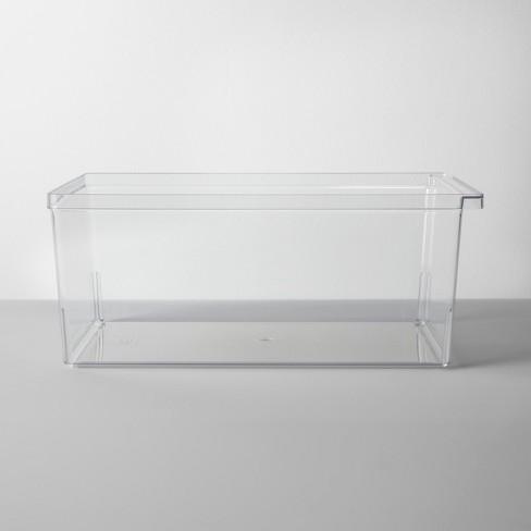 Swell Storage Bin Made By Design Beatyapartments Chair Design Images Beatyapartmentscom