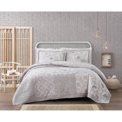 Cottage Classics Brigette Comforter Sets Quilt Set