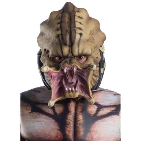 Predator Predator 3/4 Child Mask - image 1 of 1