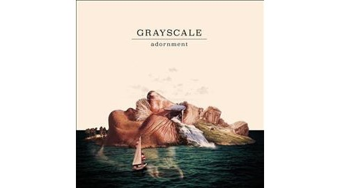 Grayscale - Adornment (Vinyl) - image 1 of 1