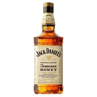 Jack Daniel's® Honey Whiskey - 750mL Bottle
