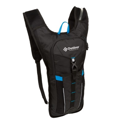 Outdoor Products Norwood Hydration Pack - Black