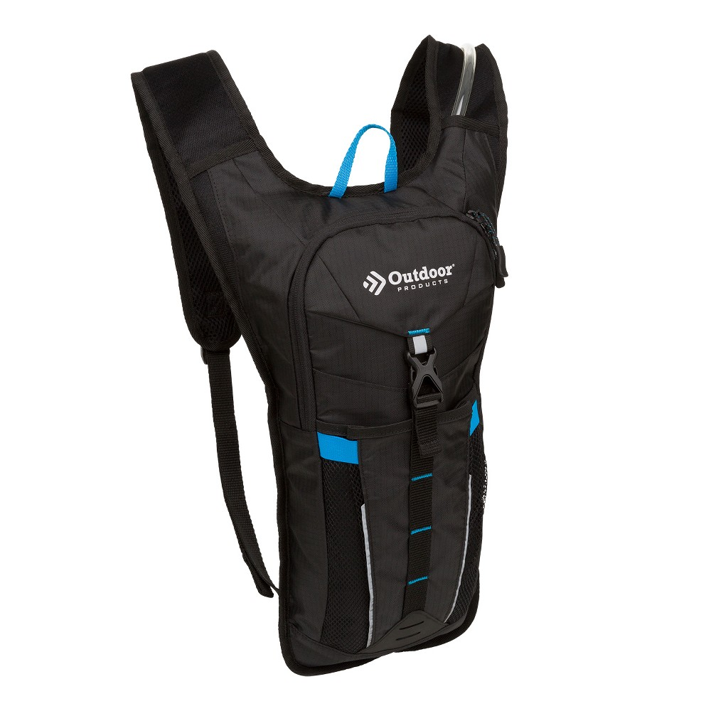 Image of Outdoor Products Norwood Hydration Pack - Black