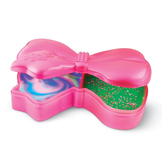 Cra-Z-Art Nickelodeon JoJo Siwa Slime Kit image number null