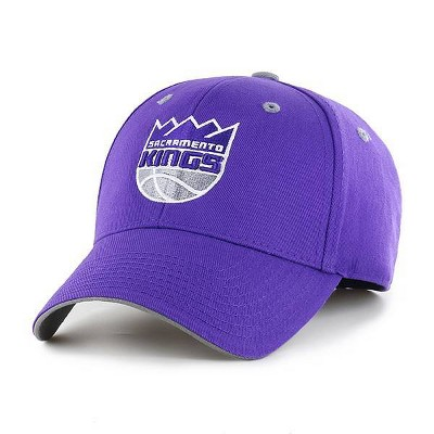 NBA Sacramento Kings Boys' Moneymaker Hat
