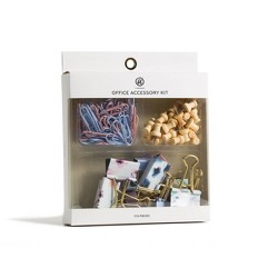 173pc Office Accessory Kit - Ubrands