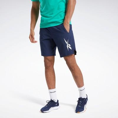 Reebok Textured Epic Shorts Mens Athletic Shorts