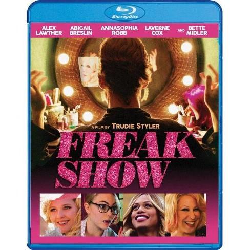 Freak Show (Blu-ray) - image 1 of 1