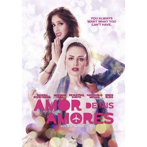 Amor De Mis Amores (DVD) - image 1 of 1