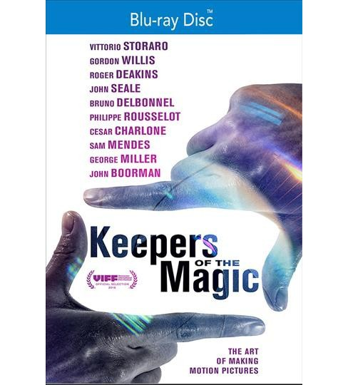 Keepers Of Magic (Blu-ray) - image 1 of 1