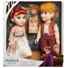 Disney Frozen 2 Anna and Kristoff Proposal Gift Set 2pk - image 2 of 4
