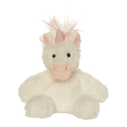 The Manhattan Toy Company Lovelies Stuffed Animal - Small Unicorn - image 1 of 4