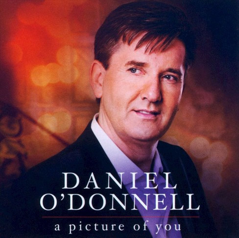 Daniel O'donnell - Picture Of You (CD) - image 1 of 1