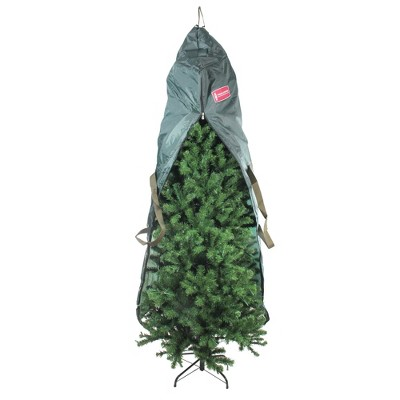 Tree Keeper Green Foyer Christmas Tree Protective Storage Bag - Holds 4 to 6 Foot Trees