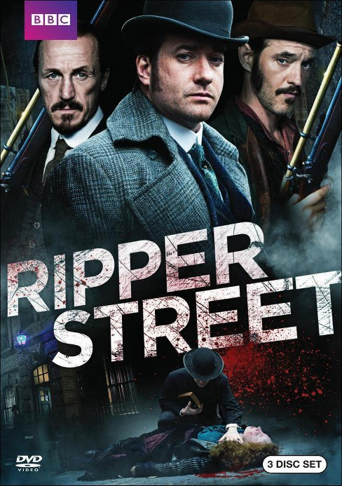 Ripper Street [3 Discs] - image 1 of 1