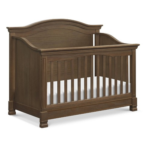 Million Dollar Baby Classic Louis 4-in-1 Convertible Crib ...