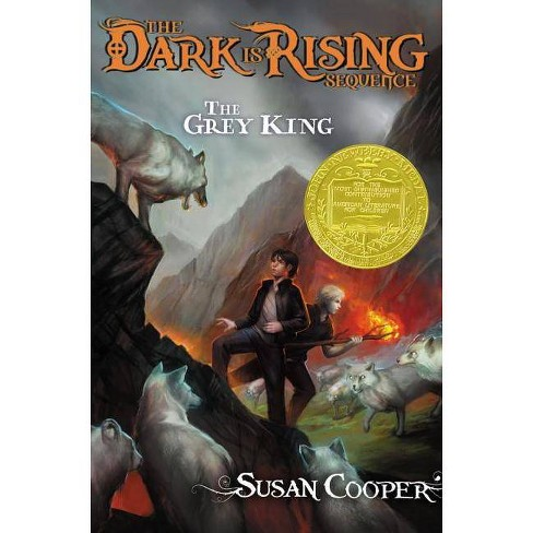 The Grey King - (Dark Is Rising Sequence (Hardcover)) by  Susan Cooper (Hardcover) - image 1 of 1