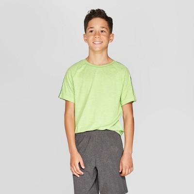 cc222a1d595d5 Boys  Super Soft Tech T-Shirt- C9 Champion®