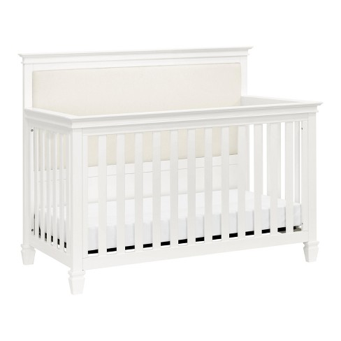 Million Dollar Baby Classic Darlington 4 In 1 Convertible Crib