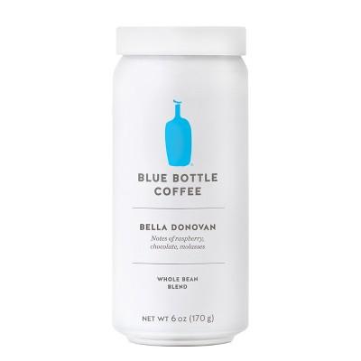 Coffee: Blue Bottle Coffee