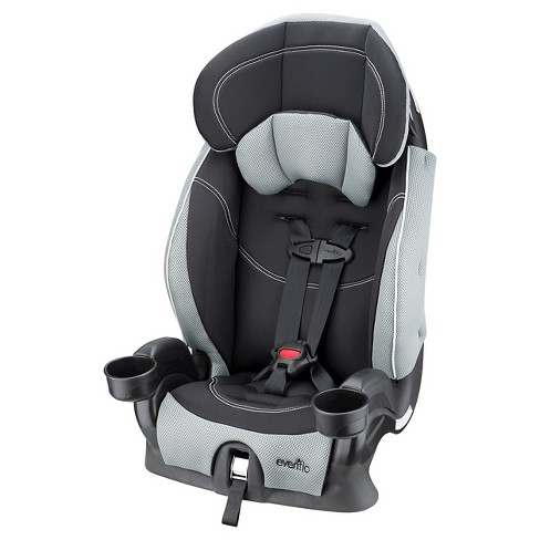 Evenflo® Chase LX Booster Car Seat - image 1 of 11