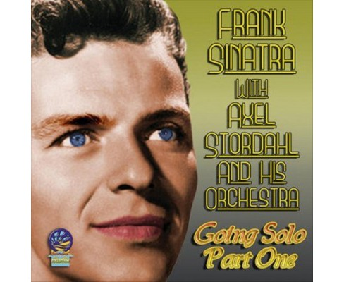 Frank Sinatra - Going Solo (CD) - image 1 of 1