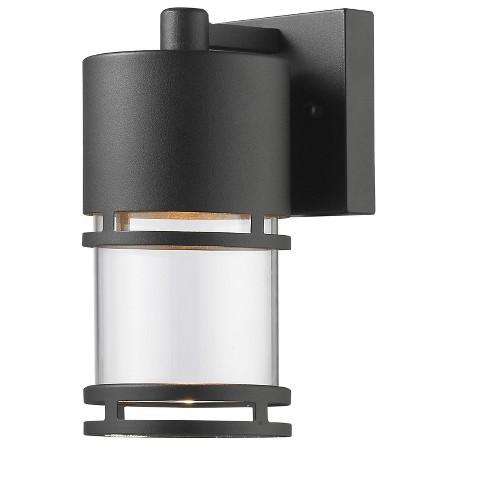 Z-Lite 553S-LED Luminata 2700K LED Outdoor Wall Sconce - image 1 of 1
