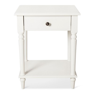 Margate End Table White - Threshold™
