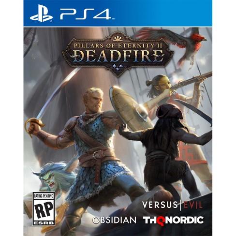 Pillars of Eternity ll: Deadfire - PlayStation 4 - image 1 of 1