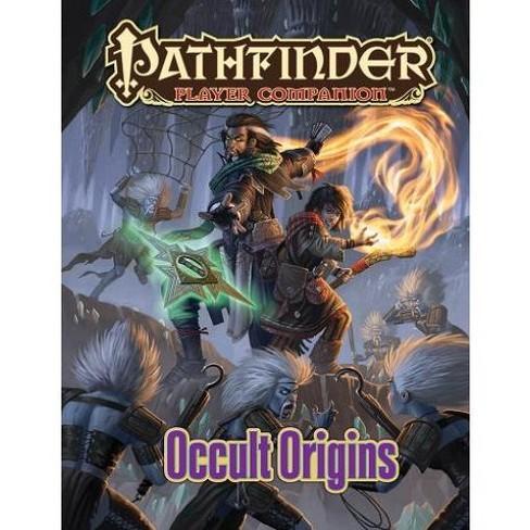 Occult Origins Softcover - image 1 of 1