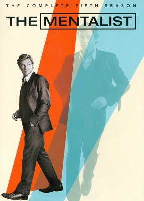 The Mentalist: The Complete Fifth Season (5 Discs)(Widescreen)