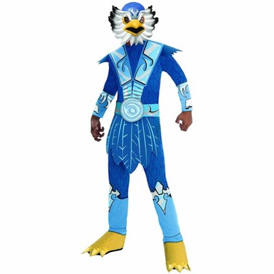 Skylanders Giants Jet-Vac Costume Child